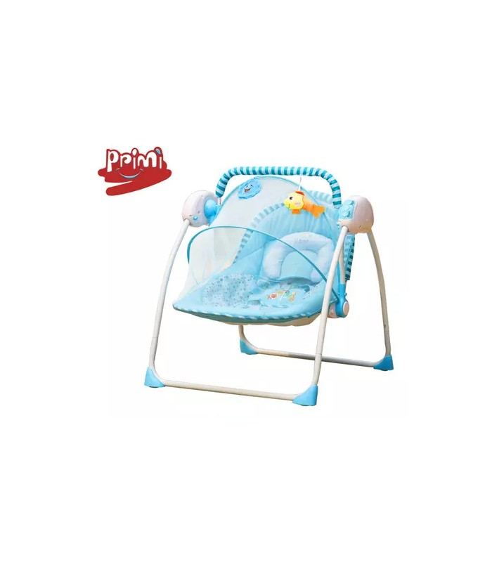 Baby Swing Cradle Chair With Music